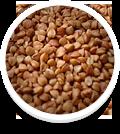 le sarassin idéal pour la diète amincissante